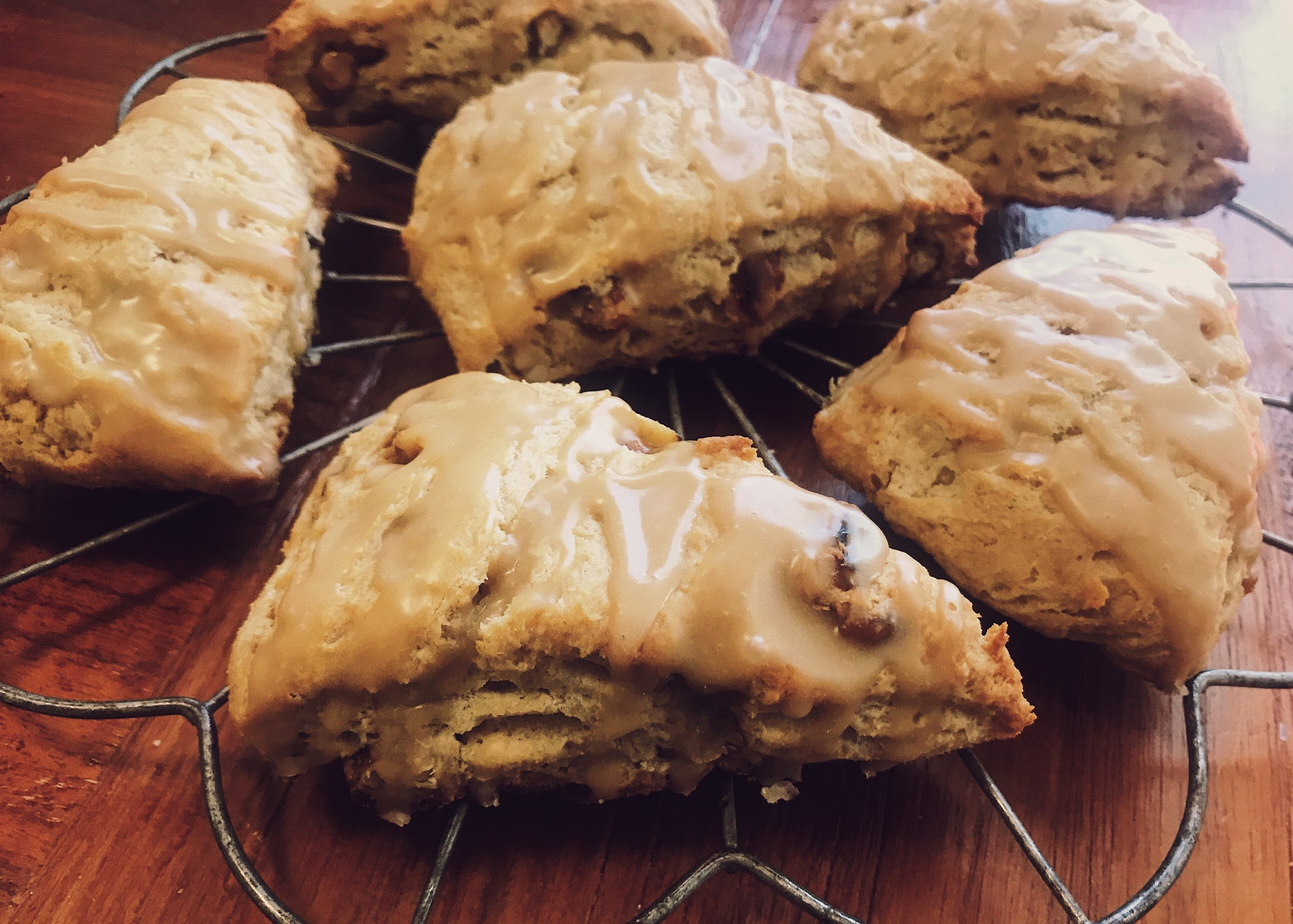 MapleScones