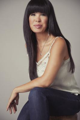 Audrey Wong, Living Lotus Food & Nutrition Inc.