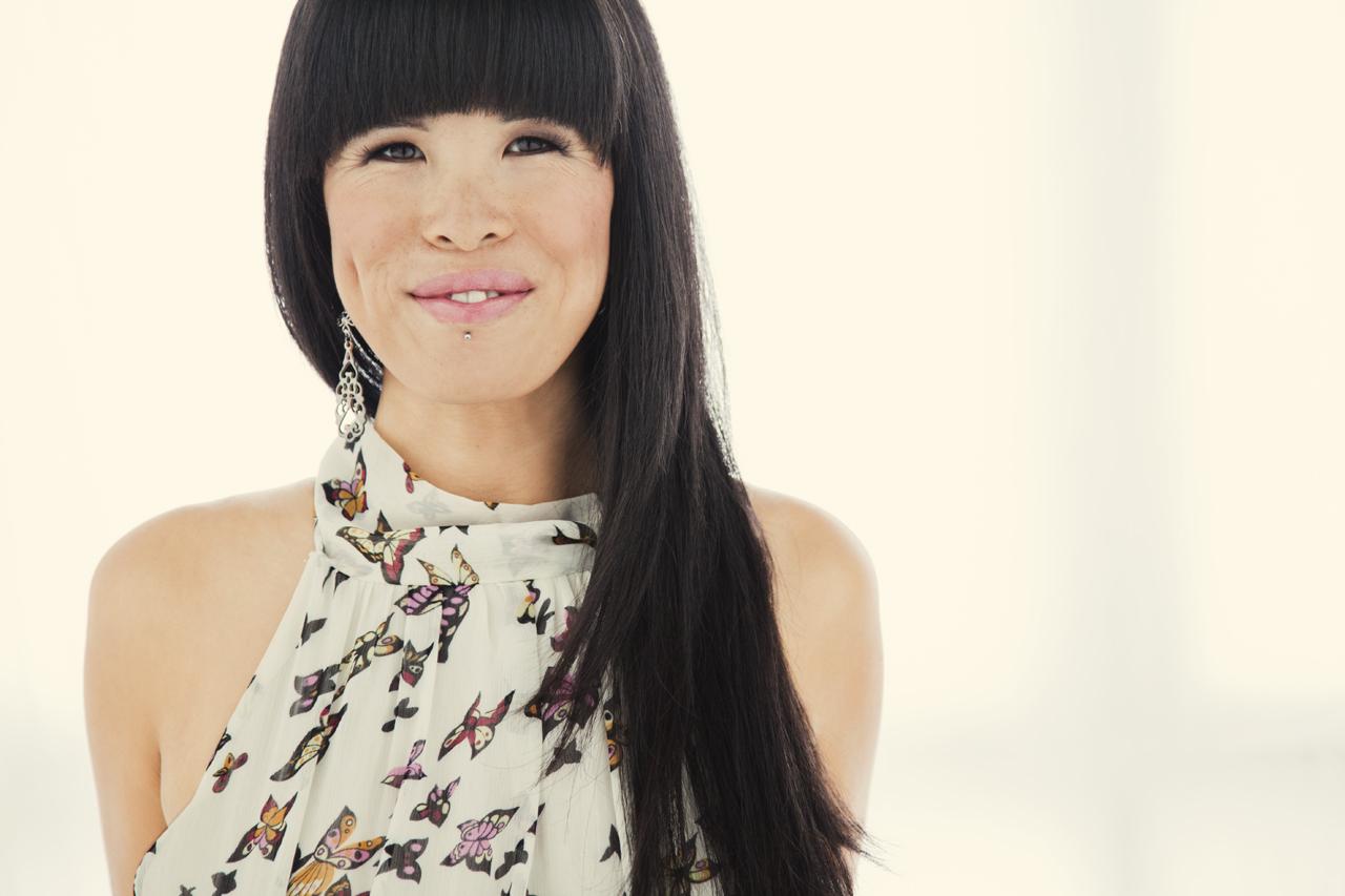 Audrey Wong, Living Lotus Food & Nutrition