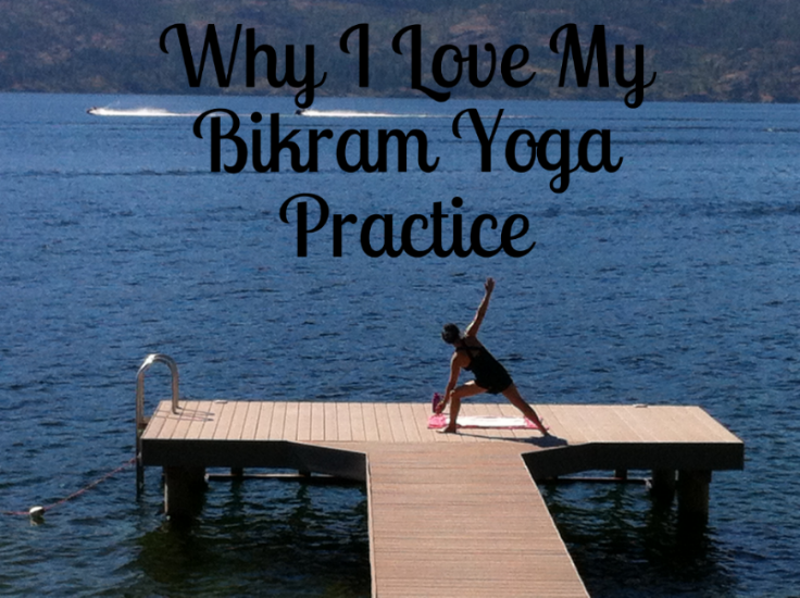 Living Lotus Food & Nutrition: Why I Love My Bikram Yoga Practice              Photo Credit: Jen Nick