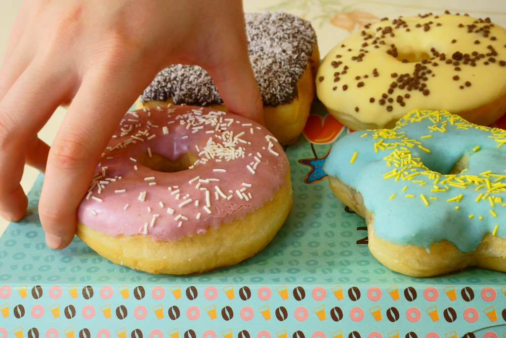 Food Allergies and Temptations at School