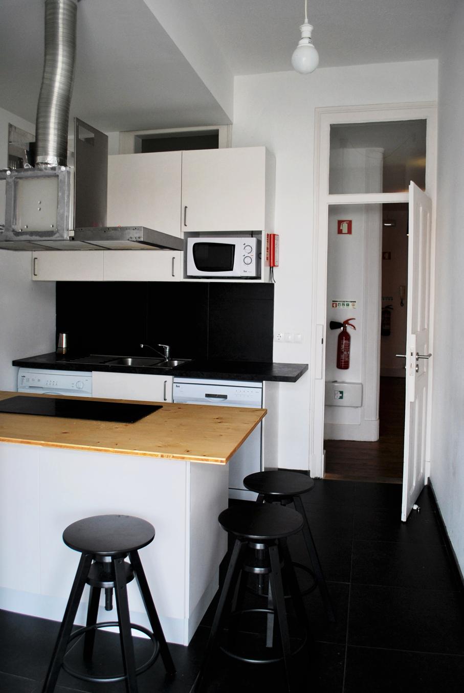 Liv'in Lisbon Hostel