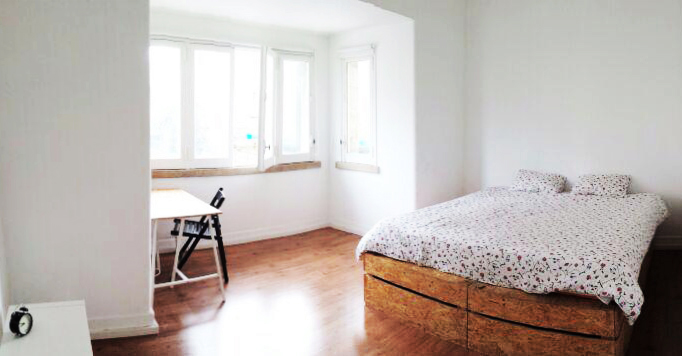Student Rooms in Lisbon