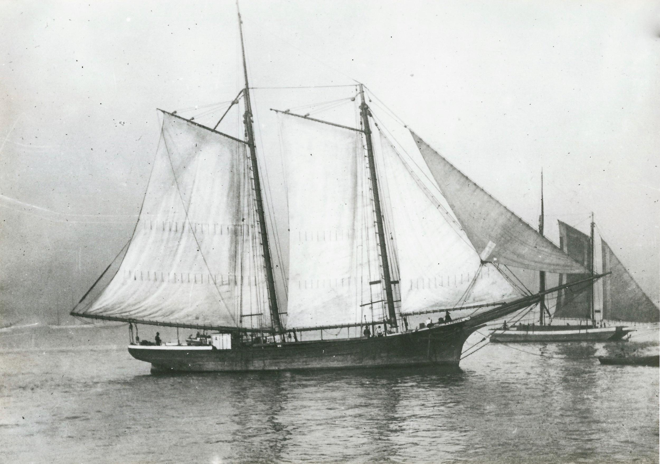 W.S. Phelps , circa 1900