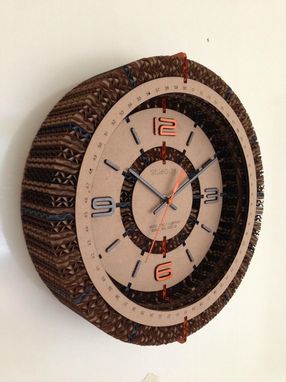 Reloj de Pared SWC-1