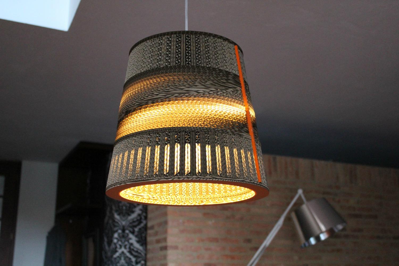 Bombillo de LED dimerizado