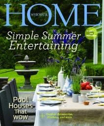 Westchester Home - Summer 2016