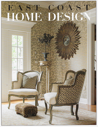 East Coast Home+Design Jan. 2014