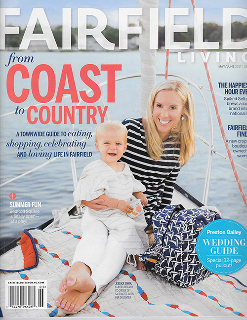 Fairfield Living - May 2017