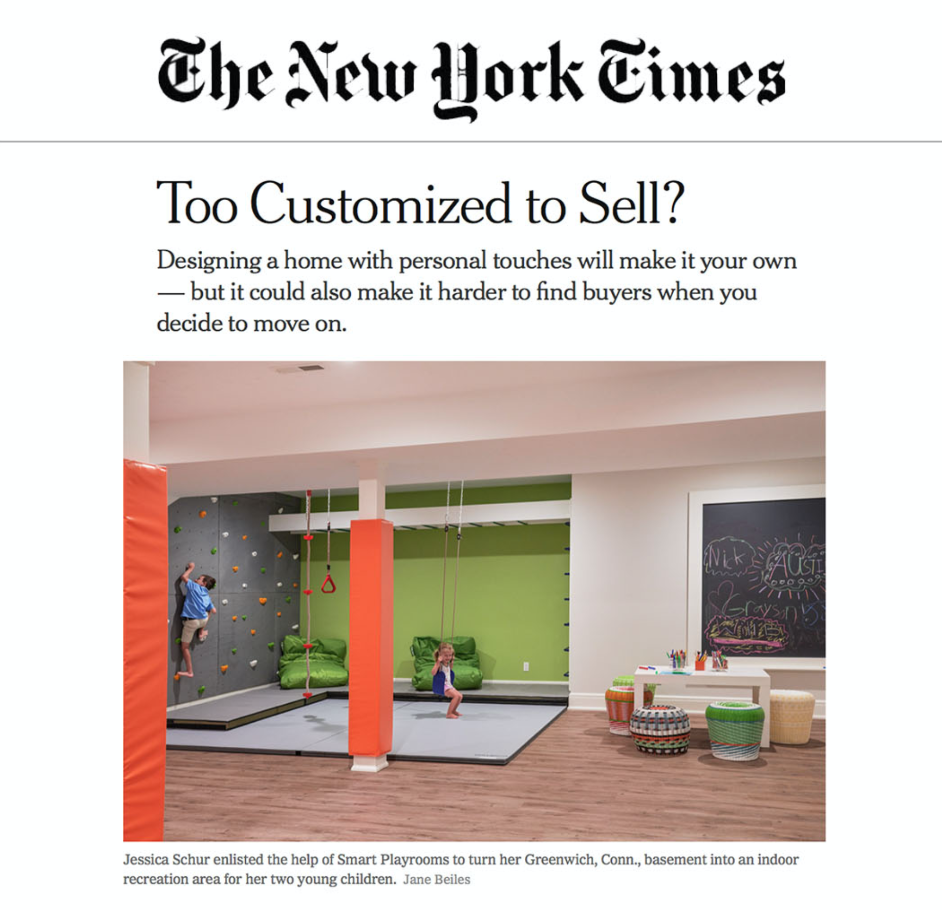 The New York Times - Sep 2018