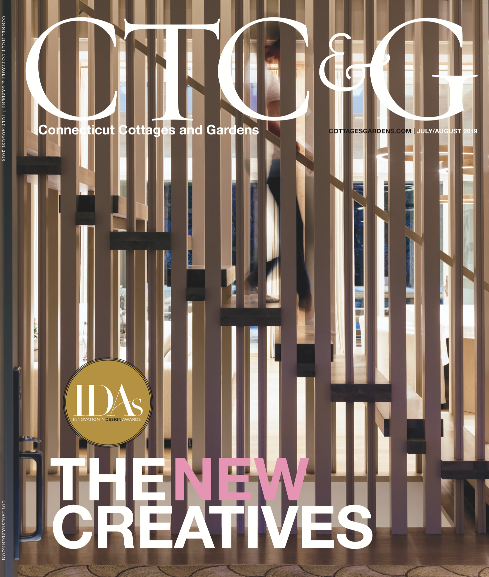 CTC&G - July/August 2019