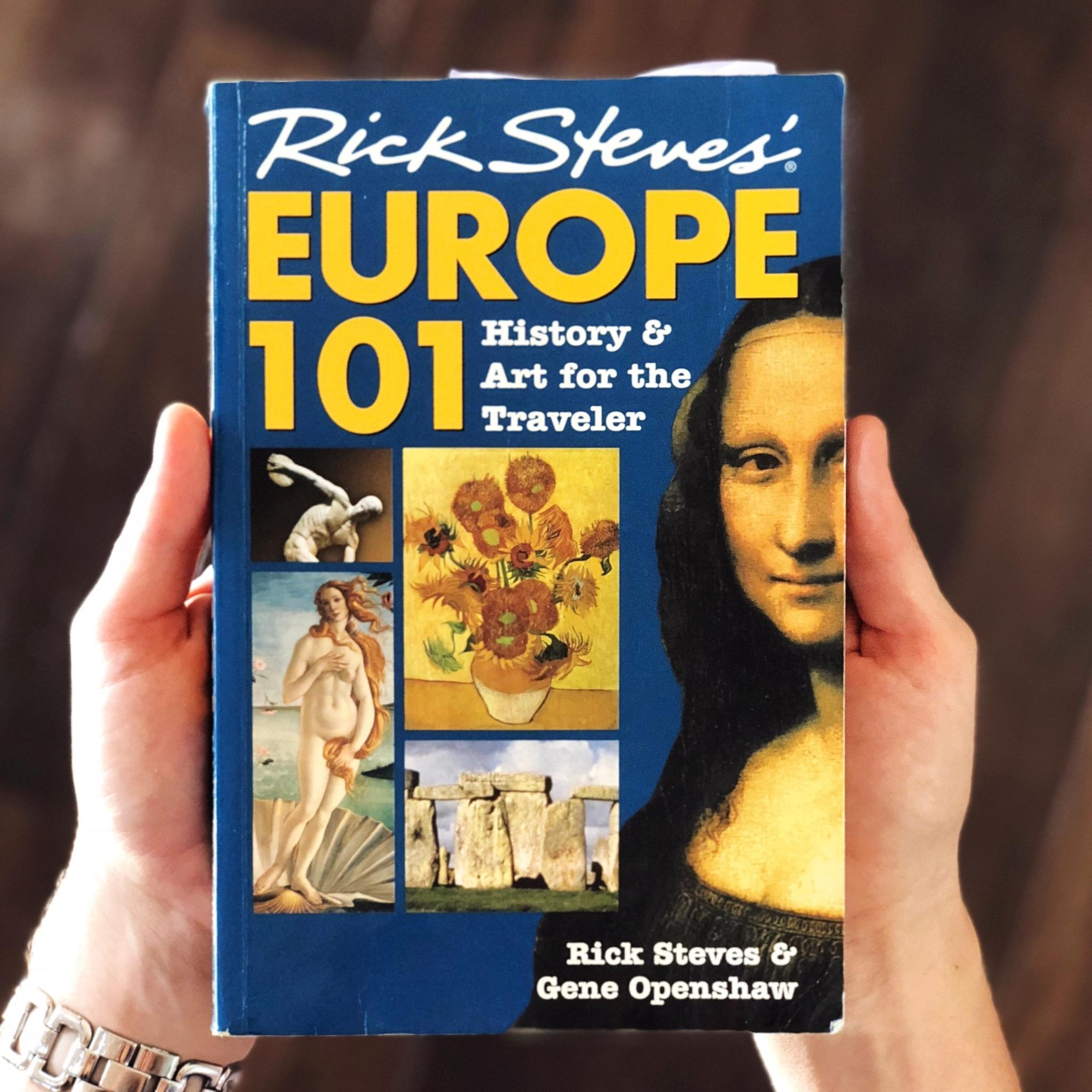 Europe 101