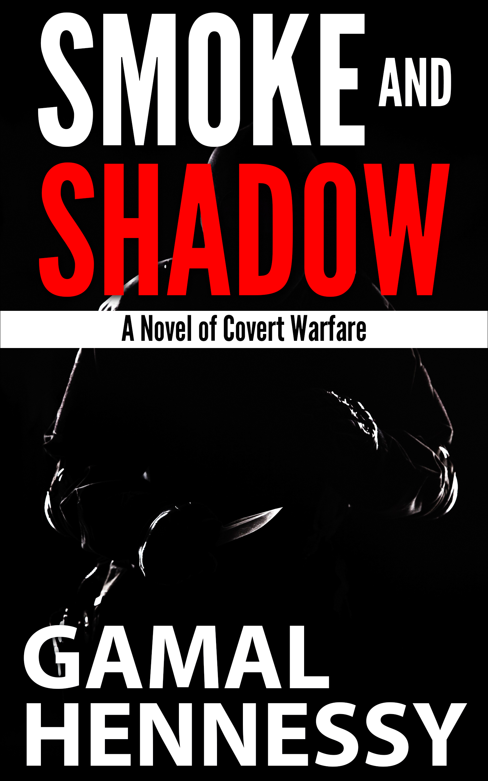 Book Four:  Smoke and Shadow    4.3 out of 5 stars     $3.99 on Amazon