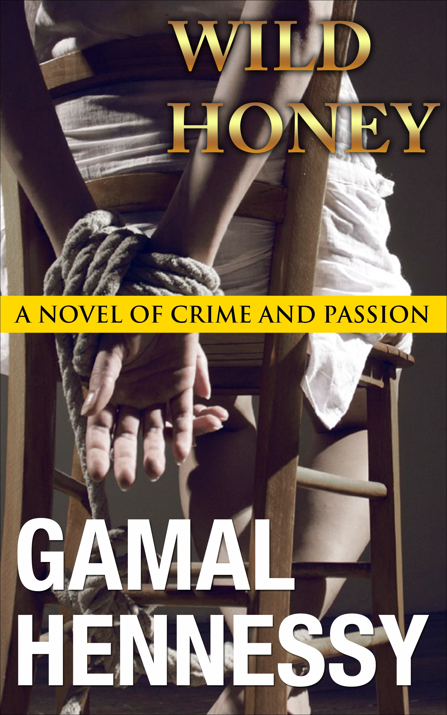 Book Five:  Wild Honey   4 out of 5 stars    $4.99 on Amazon
