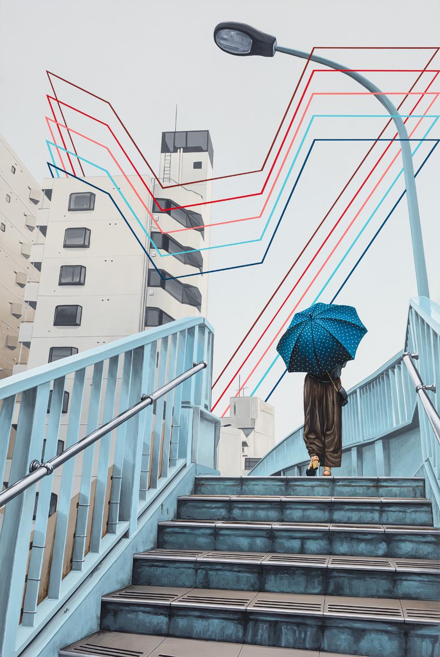"""Last Day in Tokyo"" 2018"