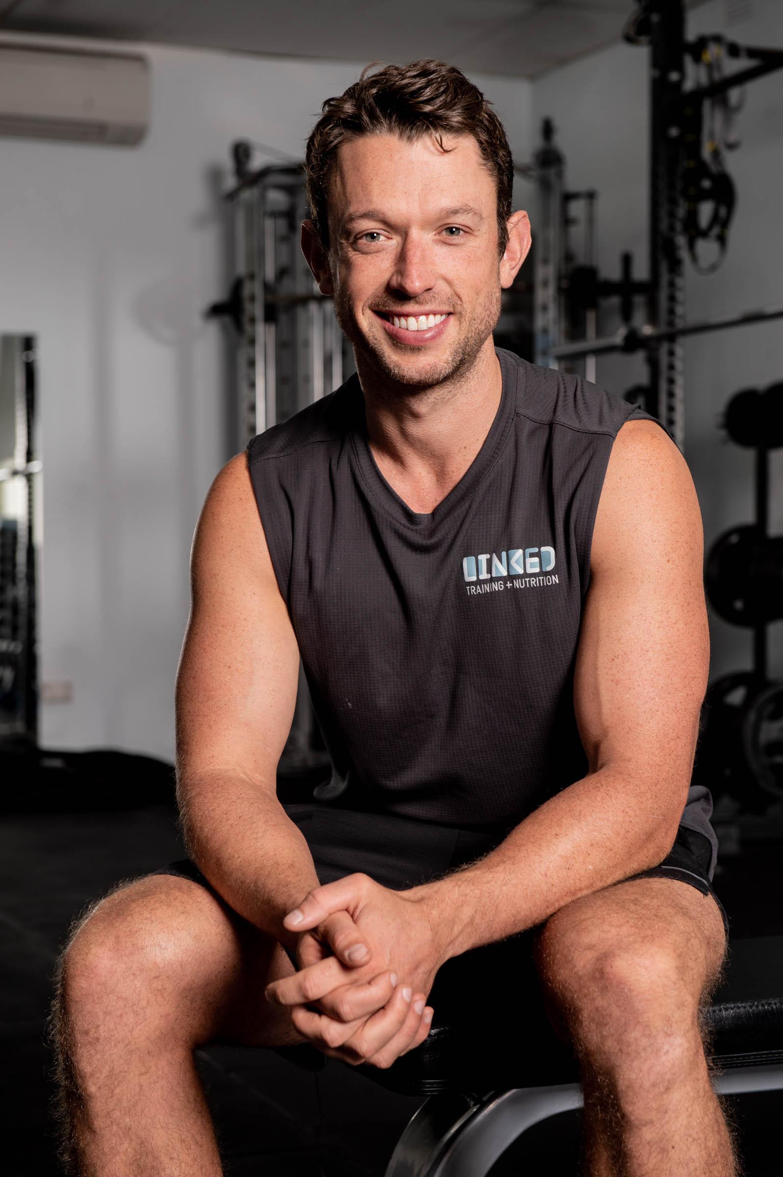 - Jack GeddesExercise Scientist & Personal Trainer