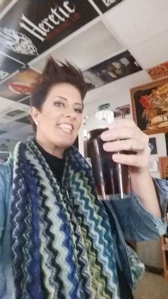 Cheers from Deanna Mahnke