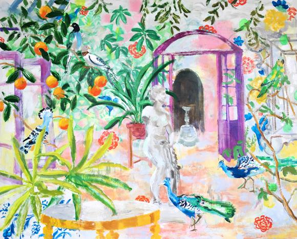 MelanieParke_Ocelli Garden48x60.2018.jpg