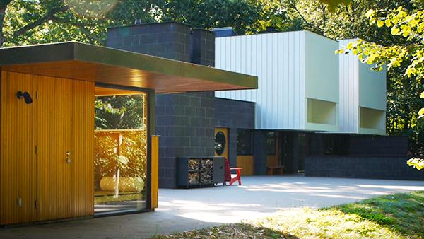 Streeter Residence | Salmela Architect
