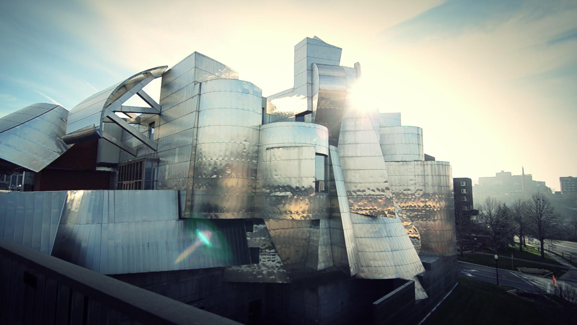 Weisman Art Museum | Frank O. Gehry