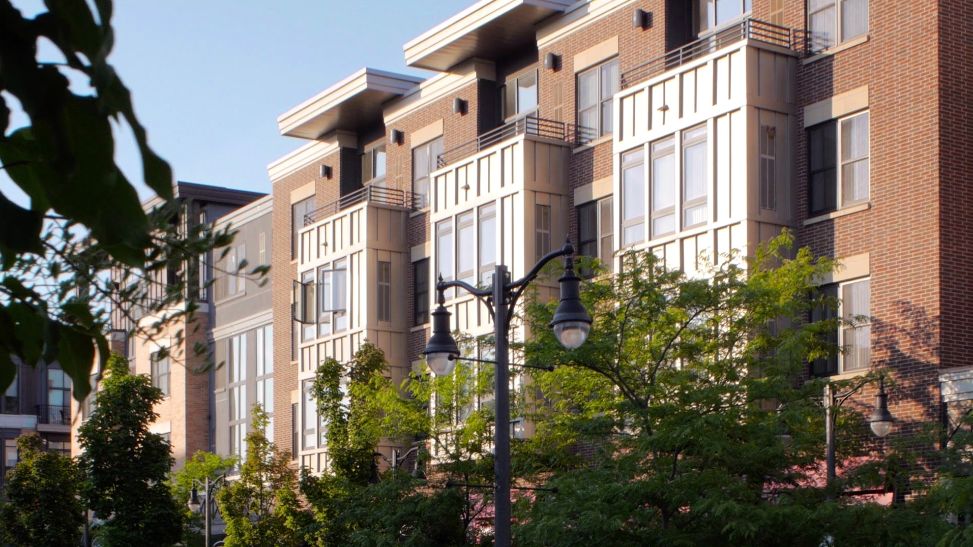 Excelsior & Grand Apartments | Fast Horse, Inc.