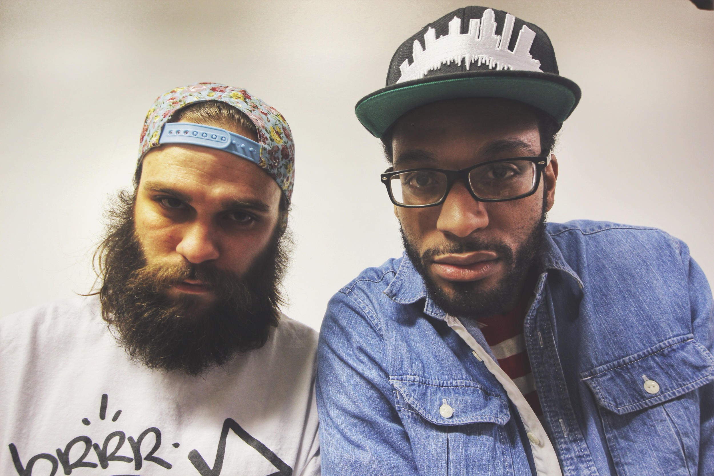 """Thanks to Dr Dundiff for taking the time to bless us with a guest cameo for the upcoming music video for """"The Plug"""". Keep ya eyes peeled for collaborations between these two monsters of Louisville hip-hop in the near future."""