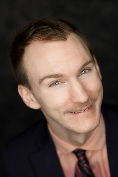 David Kappele a Local Clarinettist