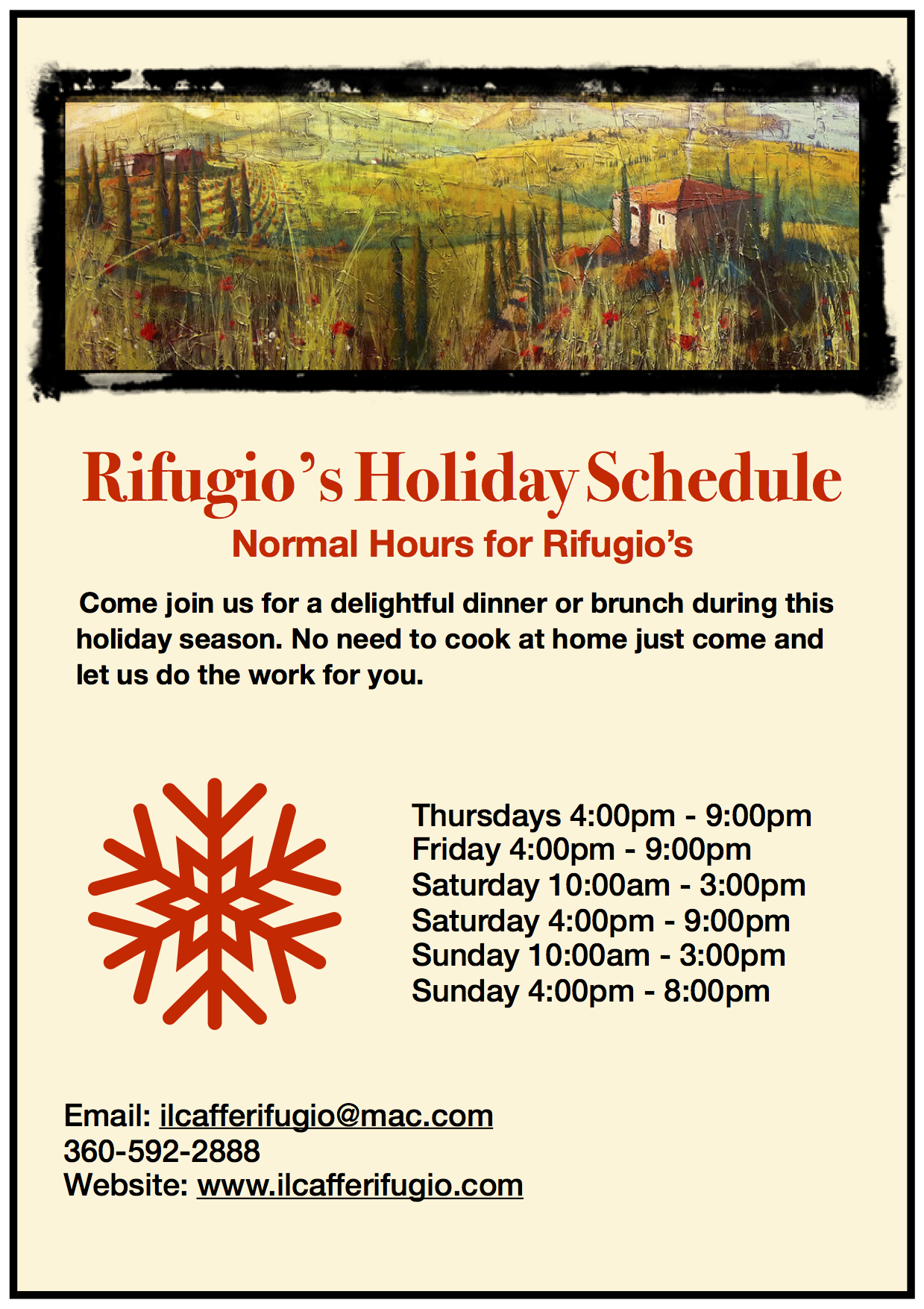 Holiday Schedule Notice for Rifugio Copy.png