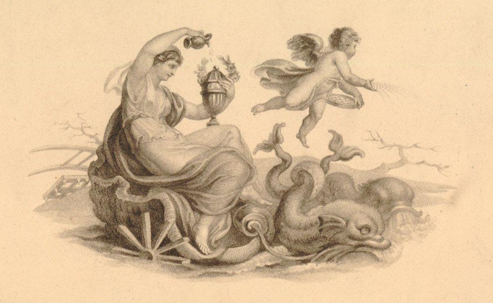 Roman Goddess Februa