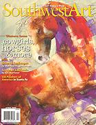 """""""Matthew Higginbotham: Expressive Nature"""", April 2009  (Click to read)"""
