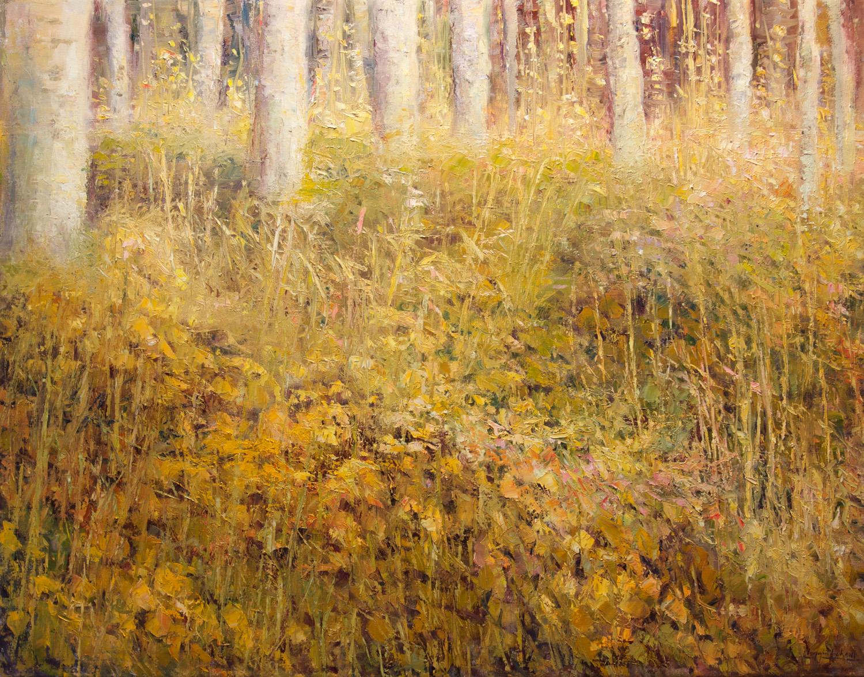Aspen Grasses