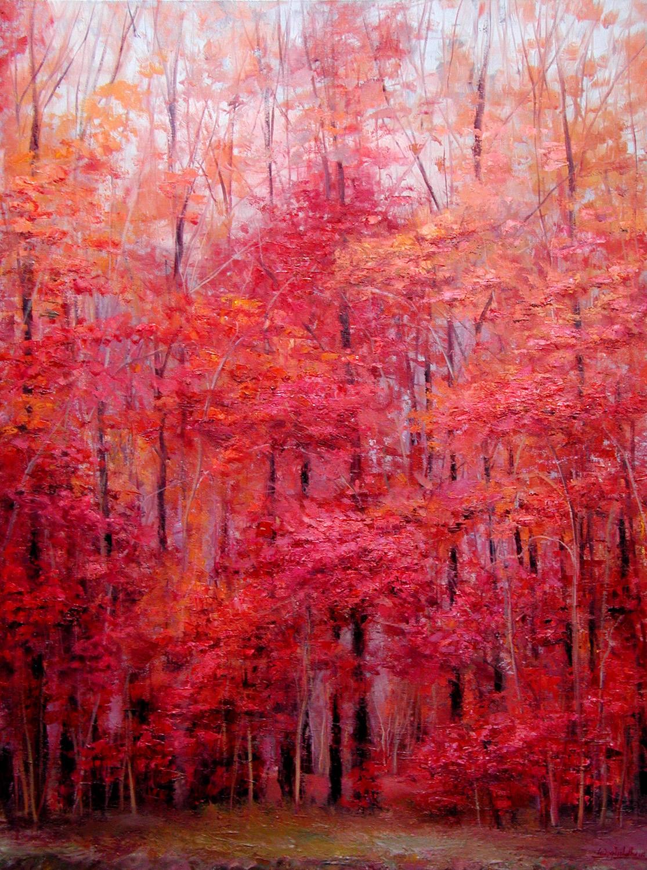 Autumn Resonance III