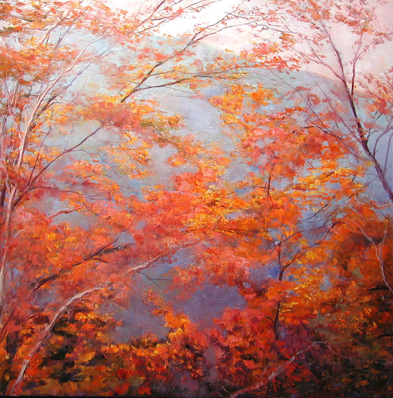 Autumn Resonance