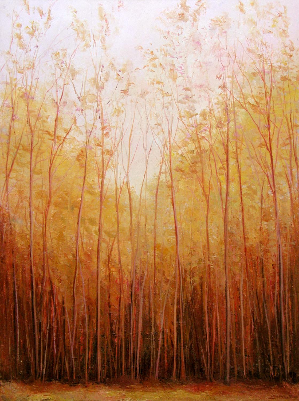 Chorus of Trees
