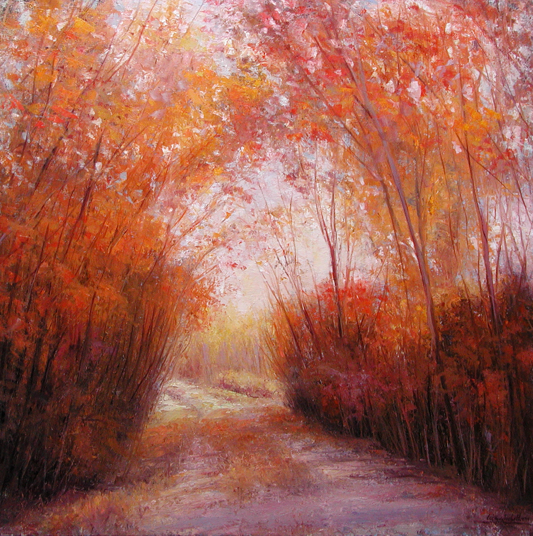 Journey into Autumn
