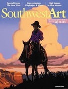 Show Preview,August 2012  (Click to read)
