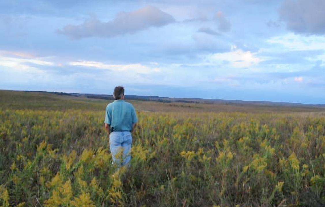 Tallgrass Prairie, Northern Oklahoma