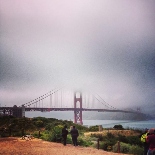 #fogcity