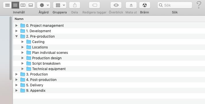 Katalogstruktur för en filmproduktion.png