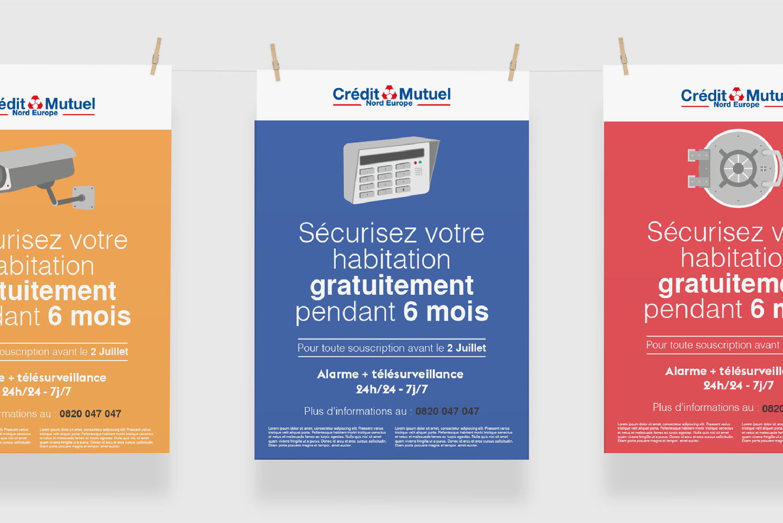 Agence De Communication Roubaix cmne — les lunettes bleues | agence de communication