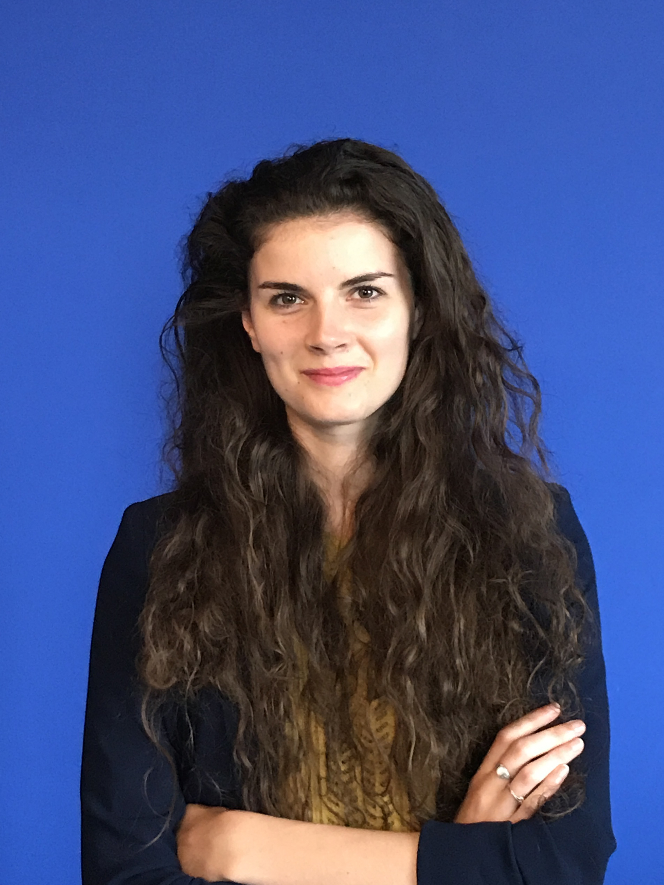 Marion Leroux | Directrice Artistique Junior