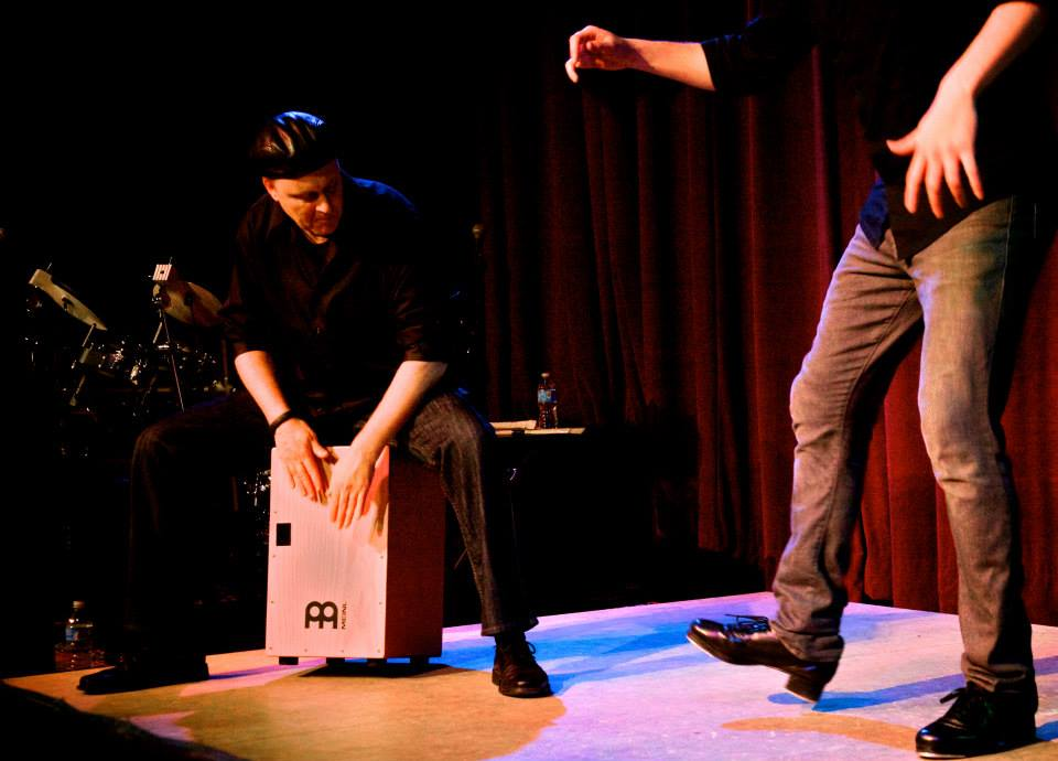 Premiere Showcase Performance at The Joint in Argenta's Arts District