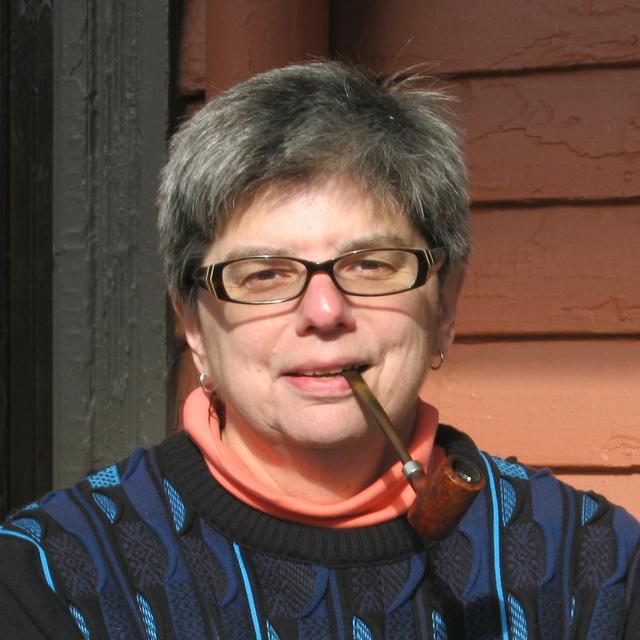 Rev. Cynthia