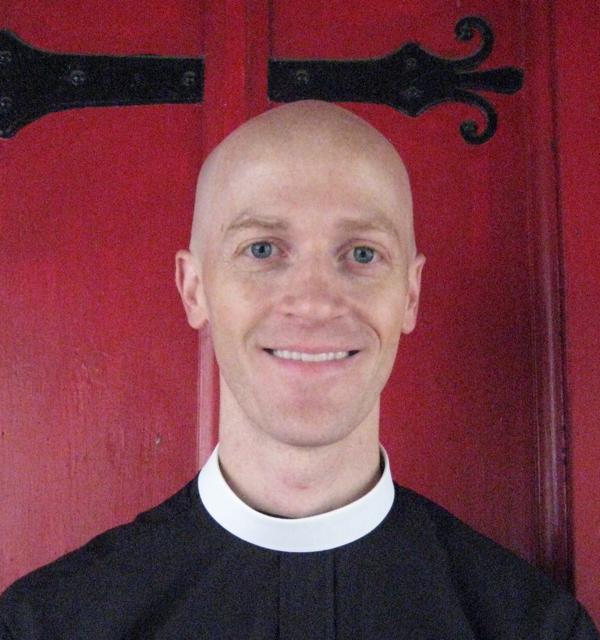 Rev. Eric