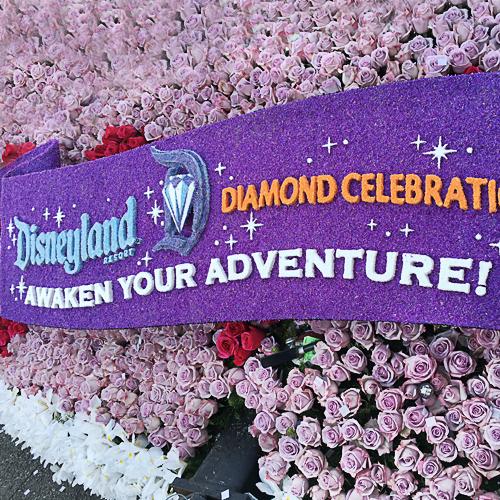 """Disneyland Resort, Winner of the """" Extraordinaire Trophy """""""