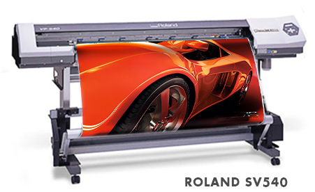 - Up to 1440 x 1440 dpi resolution for photorealistic graphics - Precision contour cutting combined. - Perfect high-performance production tool for creating colorful decals, labels, banners, posters, vehicle and floor graphics apparel decoration, and more.