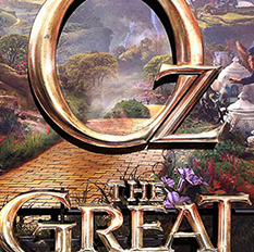 Oz The Great
