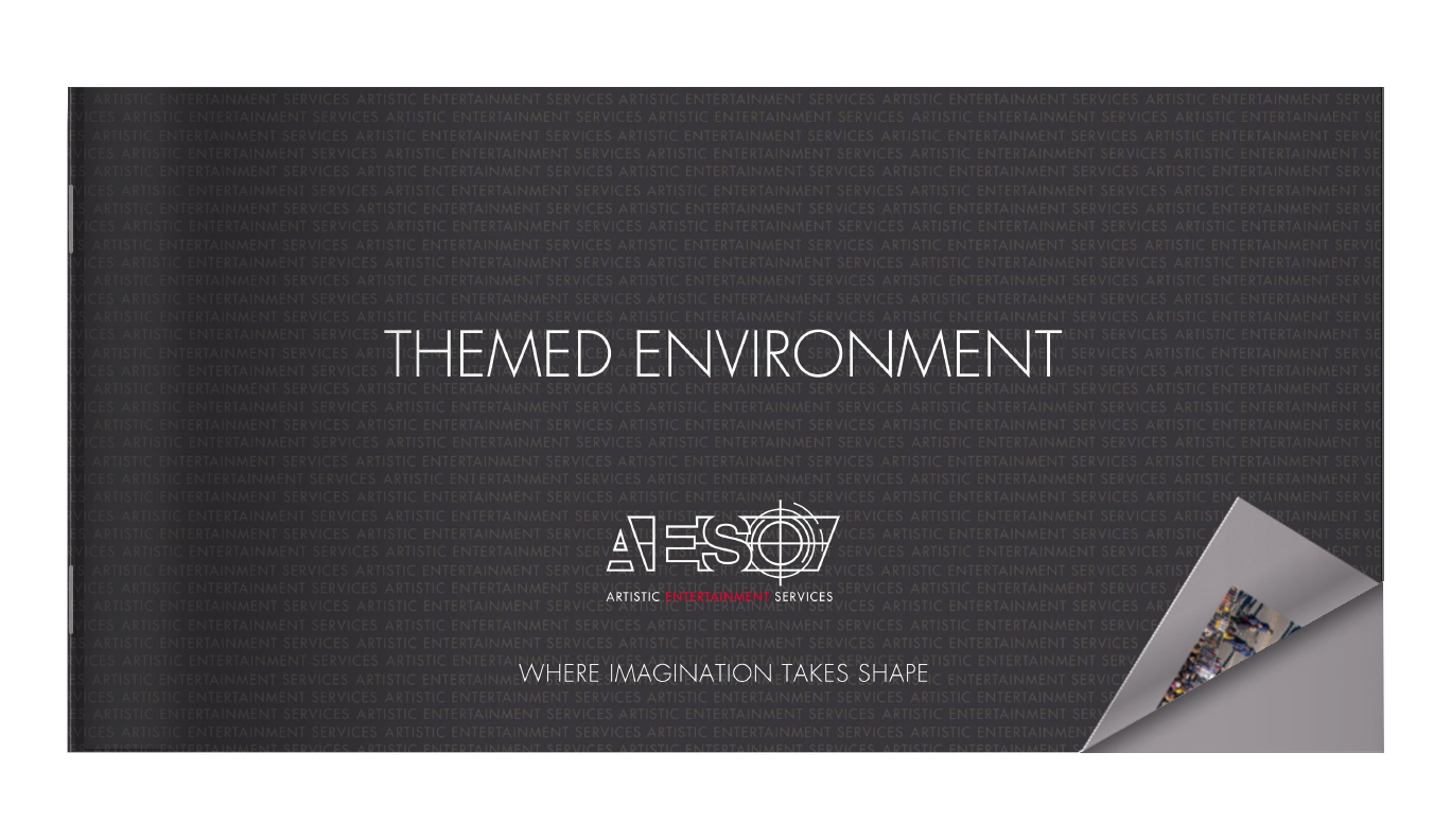 AES THEMED ENVIRONMENT