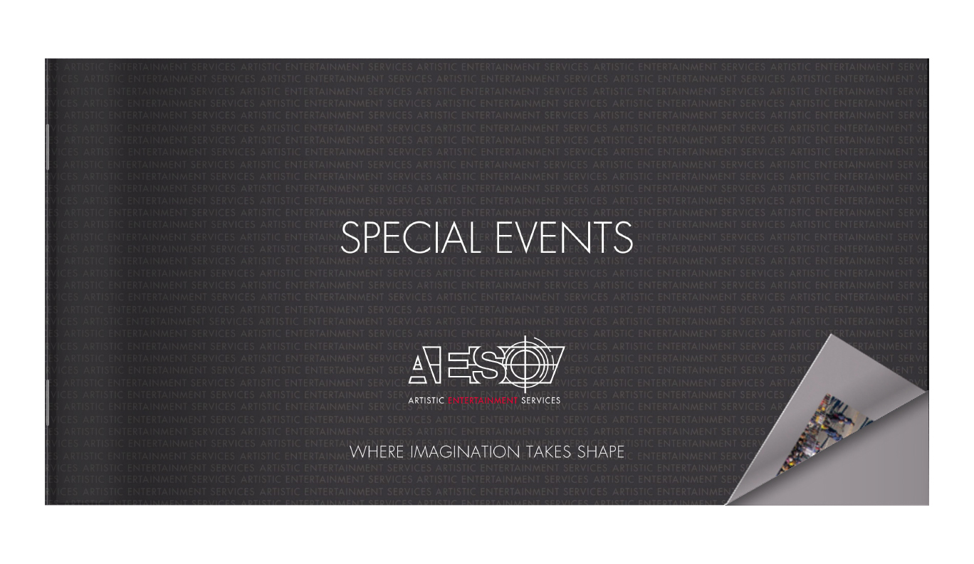 AES SPECIAL EVENTS