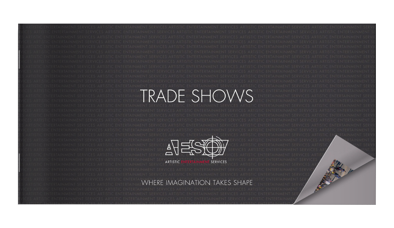 AES TRADE SHOWS